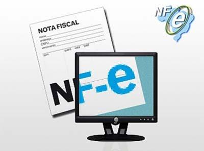 Nota Fiscal de Serviço Eletrônica (NFS-e) da Prefeitura Municipal de Contagem